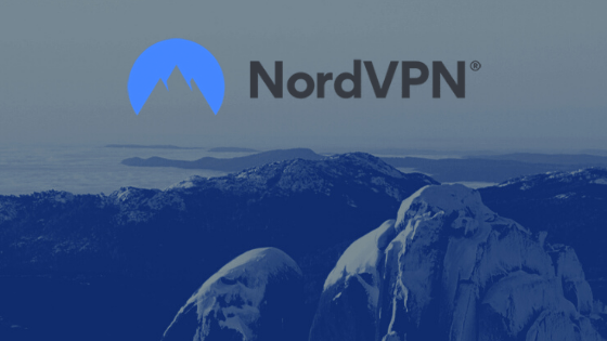 NordVPN and mountains
